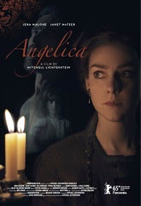 Angelica le film