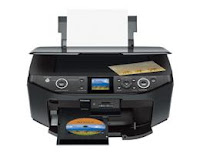 Epson Stylus Photo RX610 Drivers update