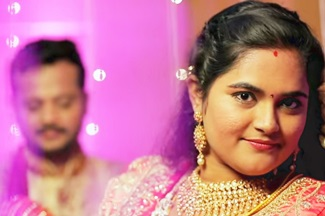 Beautiful Brahmin Wedding | Pooja & Ramakrishnan