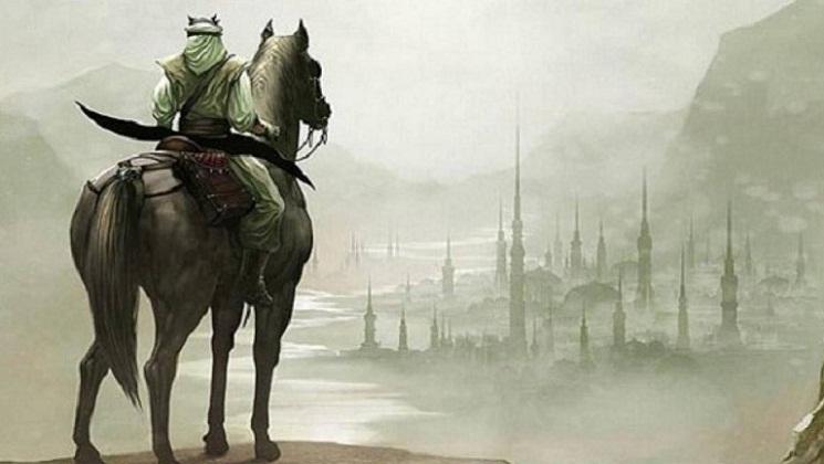 Kisah Dramatis Masuknya Umar Bin Khattab ke Dalam Islam