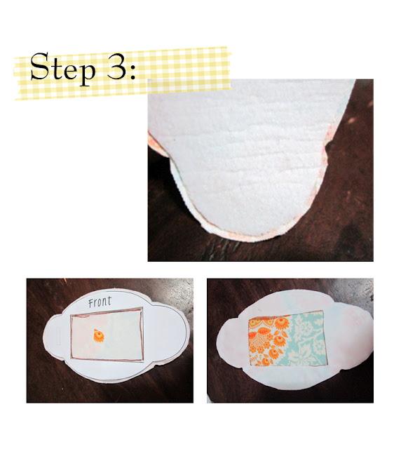 kumaş etiket yapımı