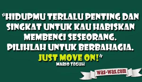 """Kumpulan Kata Mutiara bijak Mario Teguh Tentang Cinta"""