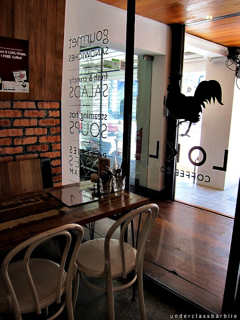 Best Cafes You Must Visit In Kuala Lumpur