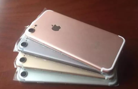 harga ganti casing iphone 5 s ke iphone 7