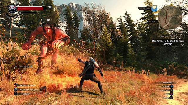 The Witcher 3 Wild Hunt Download Free