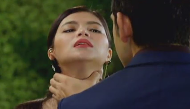 Gilbert Imperial Almost Killed Jacintha Magsaysay Due To Outbursting Anger! Could This Be Jacintha's End?