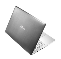 DOWNLOAD ASUS N550JK Drivers For Windows 10 64bit