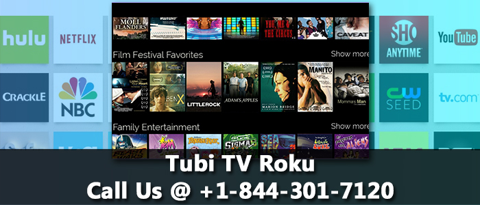 TUBI TV shows recent updates