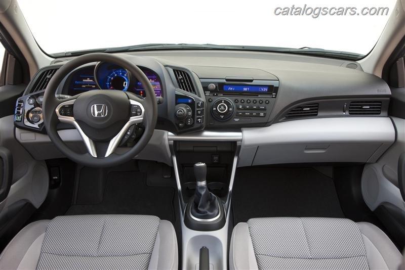 صور سيارة هوندا CR-Z 2015 - اجمل خلفيات صور عربية هوندا CR-Z 2015 - Honda CR-Z Photos Honda-CR-Z-2012-41.jpg