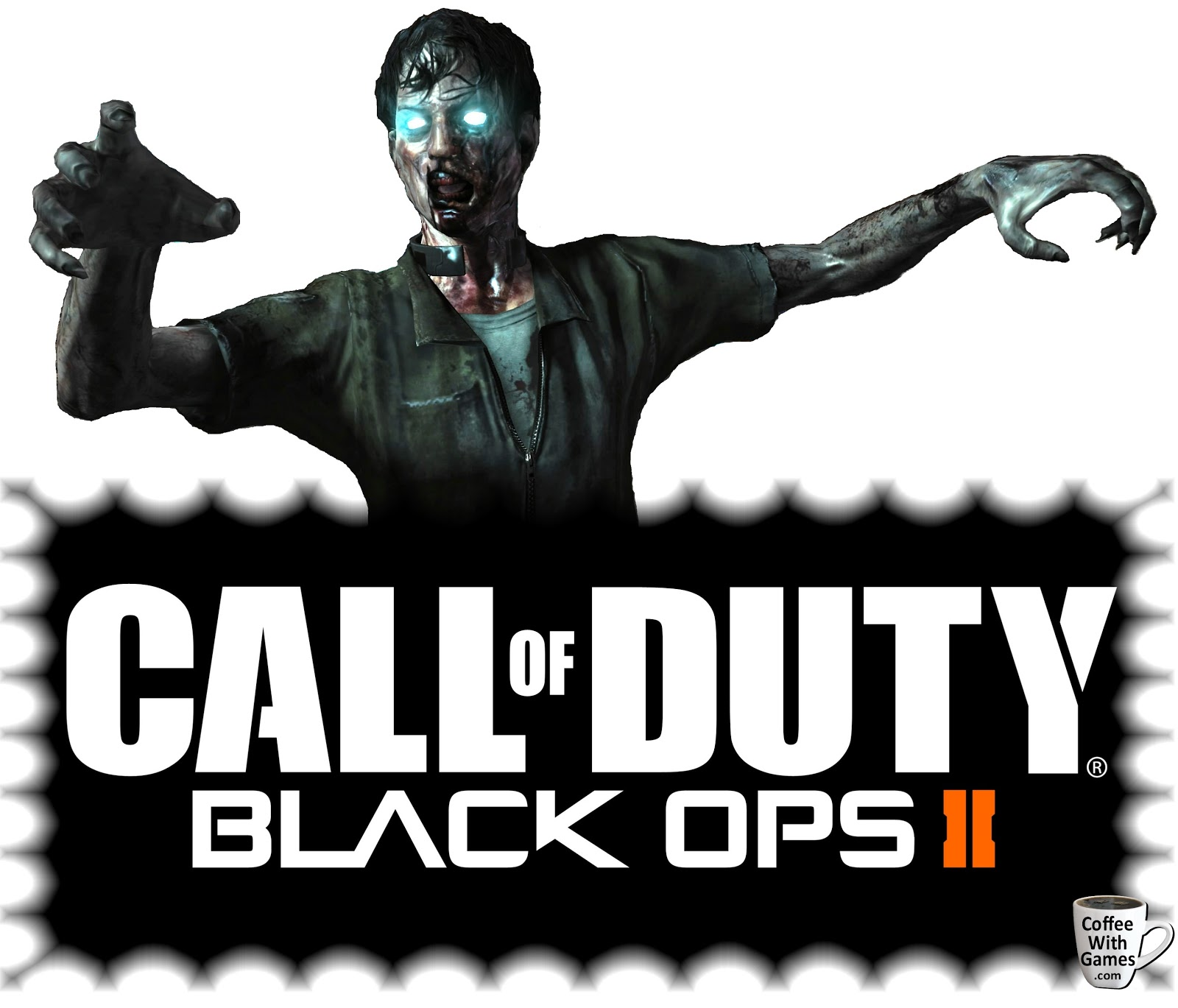 black ops 2 zombie wii u call of duty banner