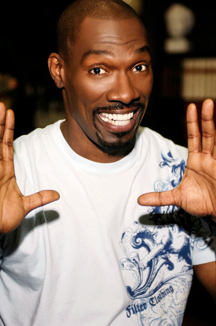 stardome you loved charlie murphy on chappelle show now you can see him live on the stardome stage on november 22 24 stardome blogger