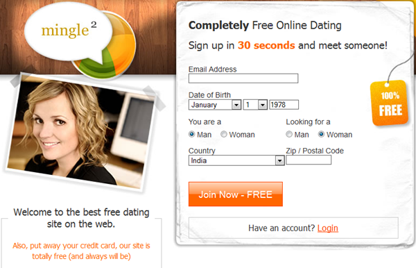 Adventures of the Internet Dating World