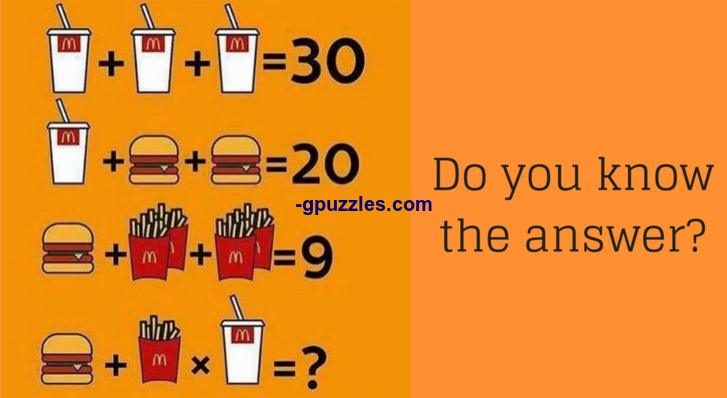 Picture Brain Teasers And Answers | Genius Puzzles