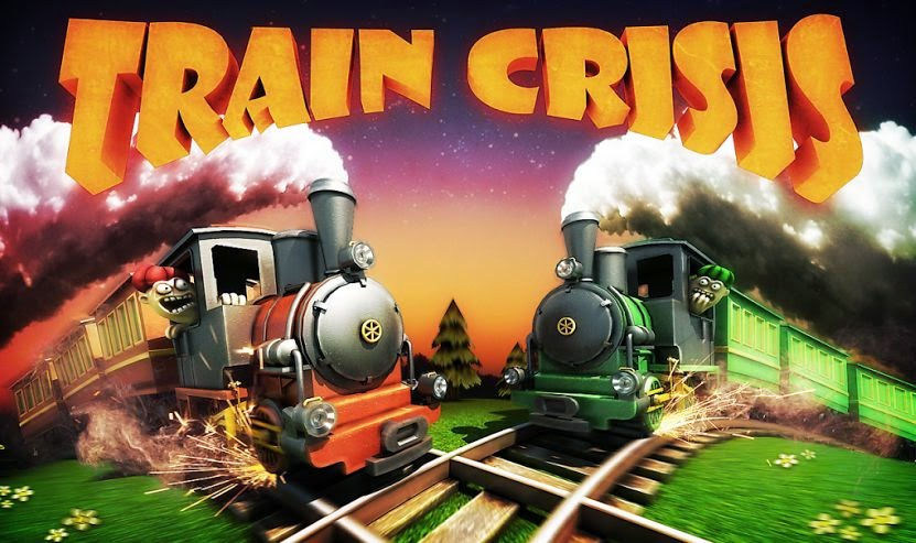 Train Crisis HD Game for Android