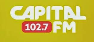 Rádio Capital FM de Cascavel PR ao vivo