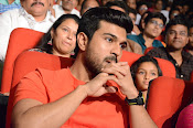 ram charan at oka manasu audio-thumbnail-2