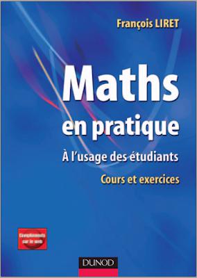 Télécharger Livre Gratuit Maths en pratique, A l'usage des étudiants pdf