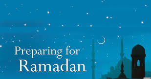 Ramadhan yang cergas, segar, bertenaga; tip puasa; tip tahan berpuasa; ramadhan 2017