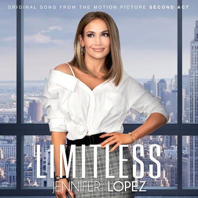 Foreign Music: Jennifer Lopez - Limitless (Mp3 Download)