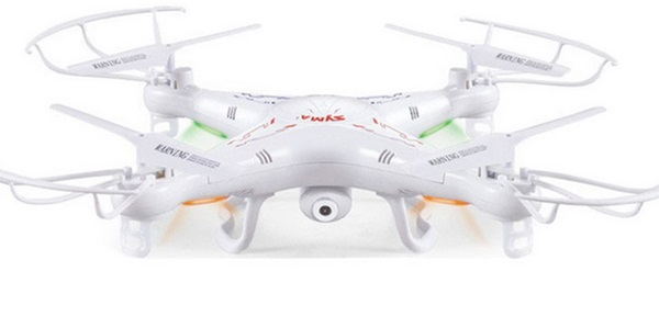 X5C RC Drone