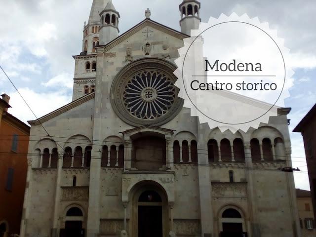 Visita di Modena: Cattedrale, Torre Civica e Piazza Grande
