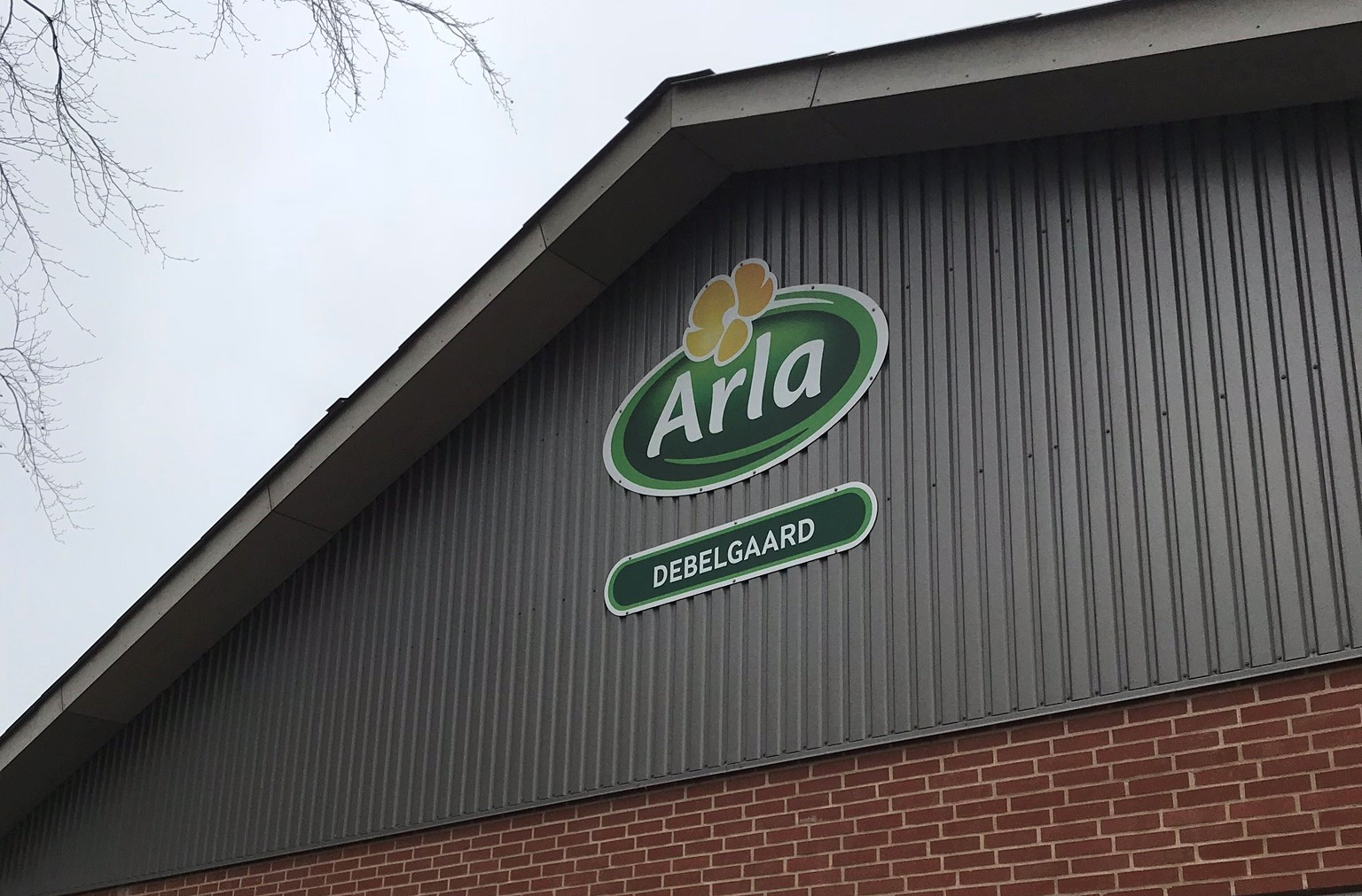 Arla Økodag 2018