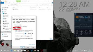 Cara Membuat Flashdisk Menjadi RAM Eksternal Di Windows 10 3