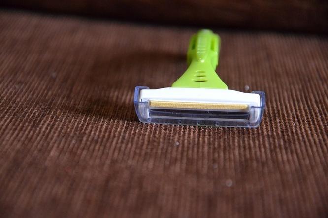Kesalahan Dalam Mencukur Bulu Kaki (Tips Mencukur Bulu Kaki)
