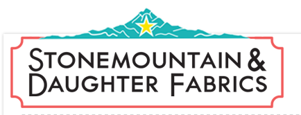 Stonemountain & Daughter Fabrics