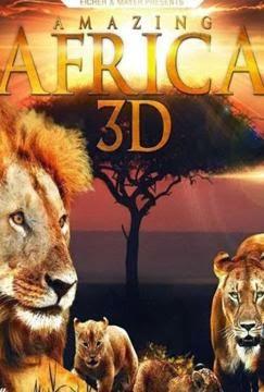 Asombrosa Africa en Español Latino