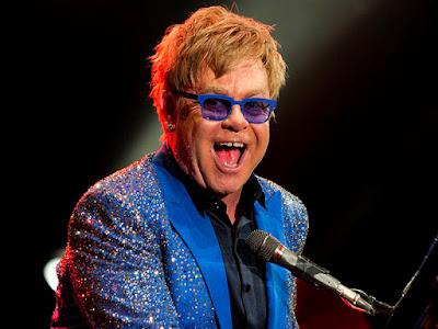 Elton John confirma que estará en 'Kingsman: The golden circle'