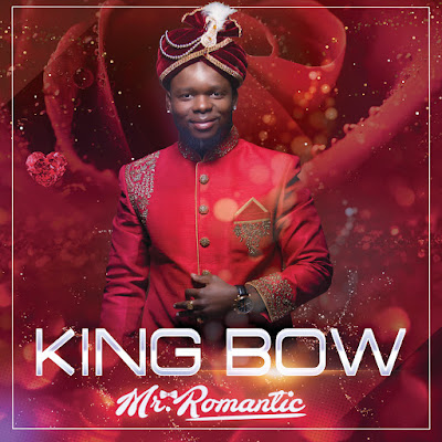 Mr. Bow - Mr Romantic (ALBUM)