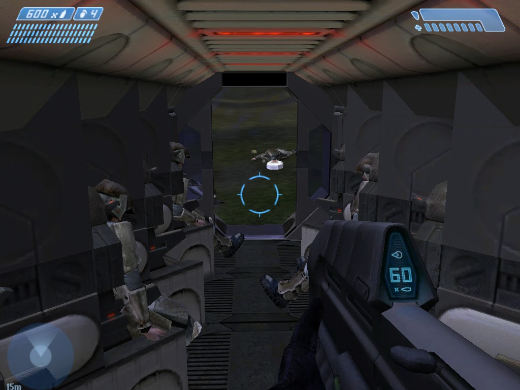 Halo combat evolved product