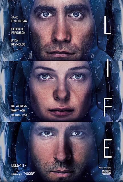 Sinopsis Film Horror, Sci-Fi Life (2017)