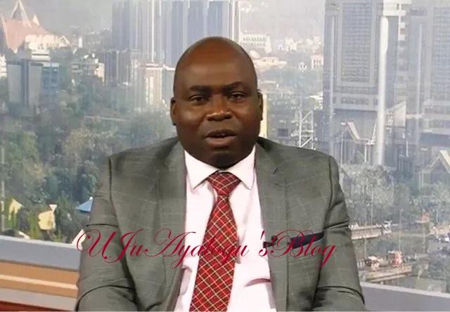 Graduate at 21, master's holder at 24, professor at 38… meet Owasanoye, the new ICPC chairman