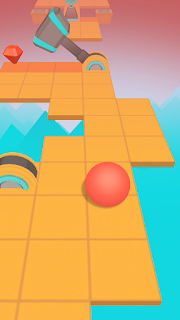 Game Rolling Sky Apk v1.4.3.2 Mod Balls/Shields/Premium