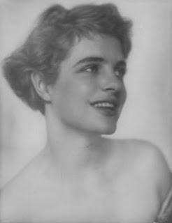 Rosamond Pinchot