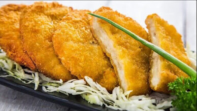 resep nuget ayam