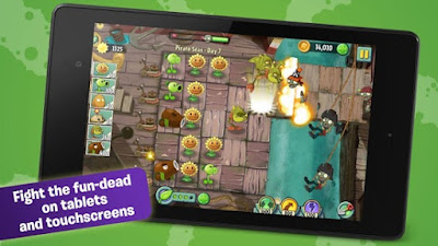 Plants vs Zombies 2 v3.0.1 Apk