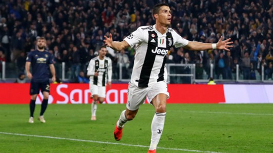 Ronaldo: 'Man United Did Nothing To Win Against Juve'