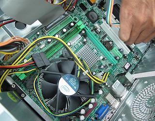 Tempat Perbaikan Komputer di Purwokerto