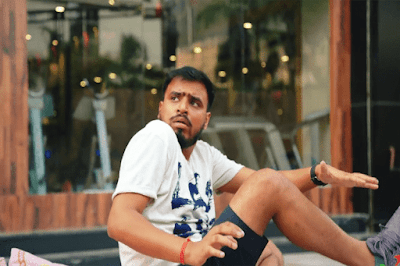 Rehna Hain Tere Gym Mein Video Lyrics Dialogue - Amit Bhadana