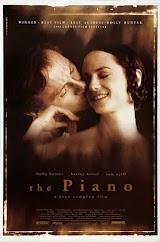鋼琴師與她的情人,the Piano,鋼琴別戀