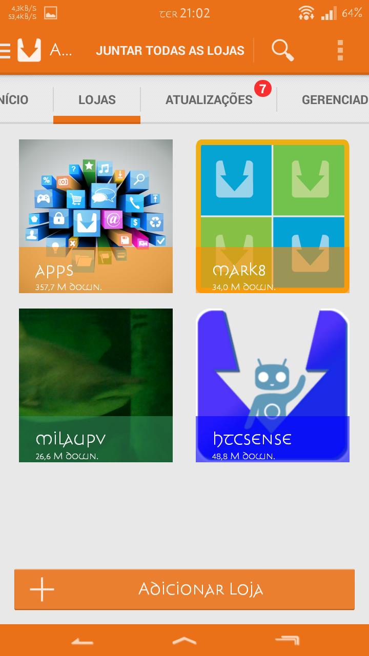Aptoide Apk v7.2.1.5 – Games Android Hvga