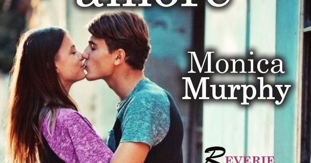 Anteprima: La sottile linea dell'amore di Monica Murphy