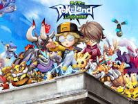 Game Pokeland Legends v0.8.0 Apk + Data obb terlengkap Oktober 2016