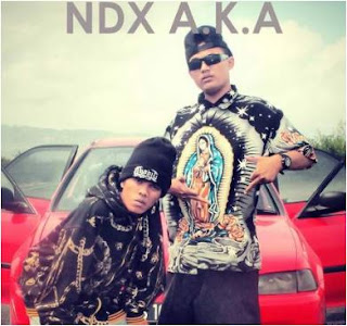 Download Lagu NDK Aka Terbaru 2017 Full Album Nonstop Mp3