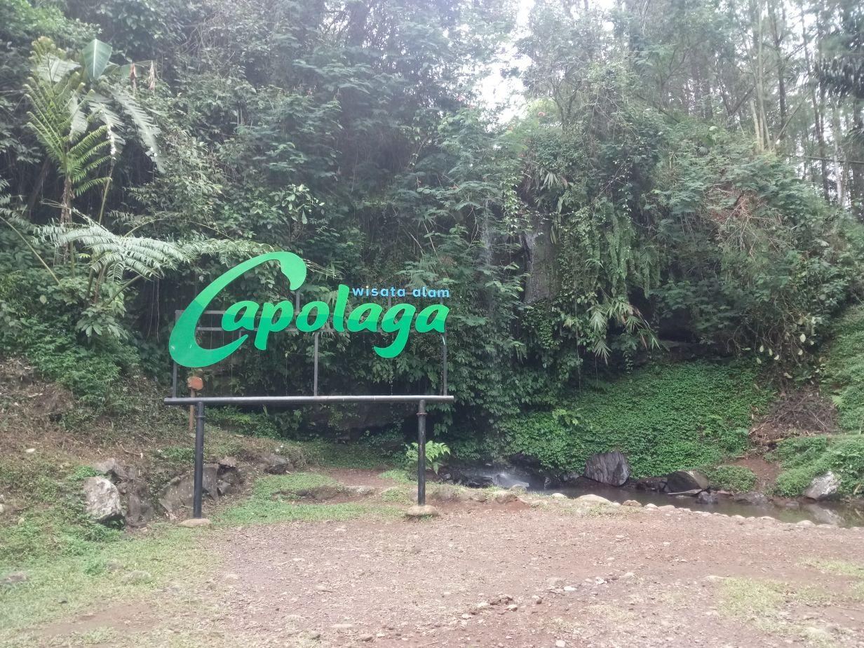 jalanjalan :Camping Keluarga di Wisata Alam Capolaga (Day 8