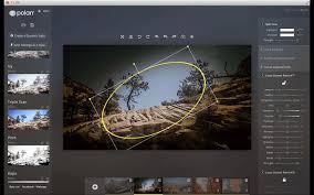 Como usar Polarr Editor facilmente