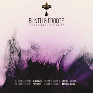 Buntu & Froote – Indigo Collection EP